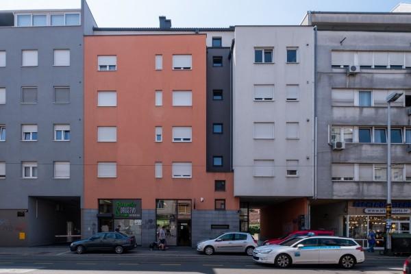 Ozaljska ulica, Zagreb