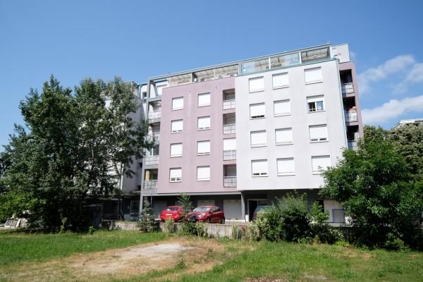 Knežija, Zagreb