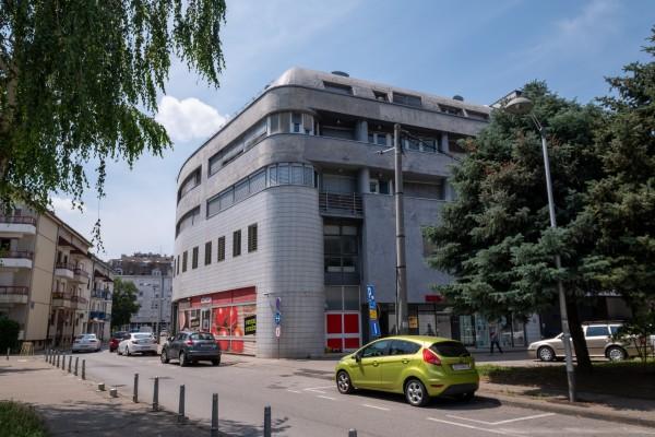 Vrbik, Zagreb