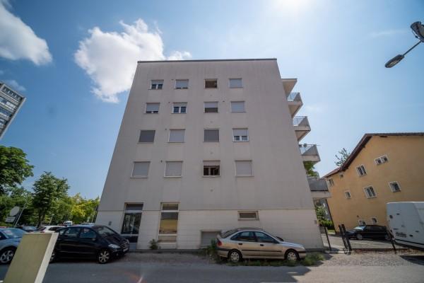 Baštijanova ulica, Zagreb